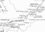 Location of Gut Dam